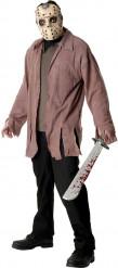 Disfraz de Jason™ para hombre