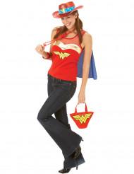 Camiseta de tirantes de Mujer Maravilla™ para mujer