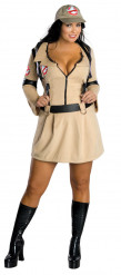 Disfraz de Cazafantasmas™ para mujer