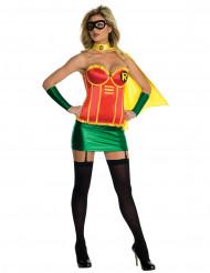 Disfraz sexy de Robin™ para mujer