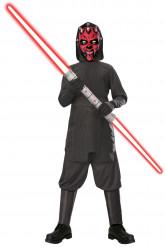 Disfraz de Darth Maul™ para niño