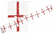 Guirlanda bandera inglesa