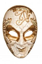 Máscara veneciana maestro