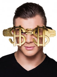 Gafas de dólar