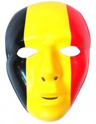 Máscara de Bélgica