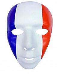 Máscara de Francia