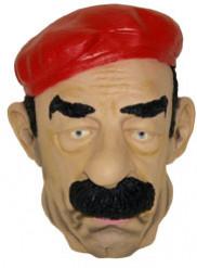 Máscara de Saddam Hussein