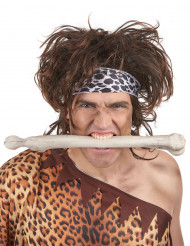 Peluca hombre cavernícola