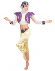 Disfraz de bailarina de harén mujer