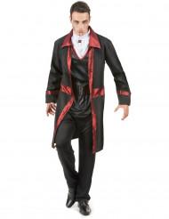 Disfraz de vampiro drácula para hombre