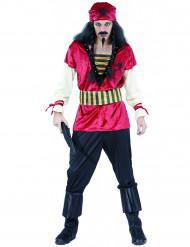 Disfraz de pirata hombre original