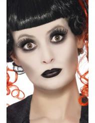 Kit de maquillaje gótico adulto Halloween