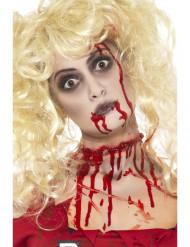 Kit de maquillaje de zombie adulto Halloween