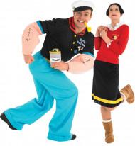 Disfraz de Popeye y Olivia™
