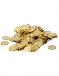 Falsas monedas de oro