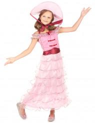 Disfraz de duquesa para niña