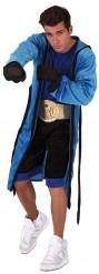 Disfraz de boxeador para hombre