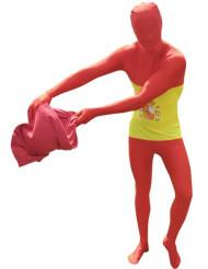 Disfraz Morphsuits™ España para adulto