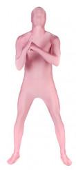 Disfraz Morphsuits™ rosa para adulto