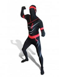 Disfraz Morphsuits™ ninja para adulto