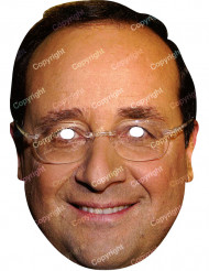 Careta de François Hollande