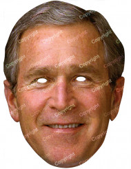 Careta de George Bush