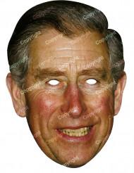 Careta de Carlos de Inglaterra