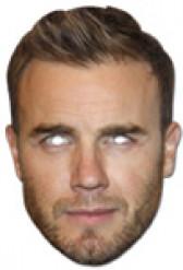 Careta de Gary Barlow