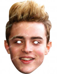 Careta de Edward Jedward