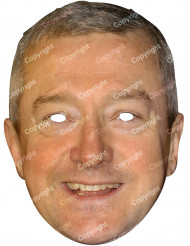 Careta de Louis Walsh