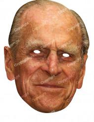 Careta del príncipe Felipe de Edimburgo