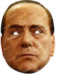 Careta de Silvio Berlusconi