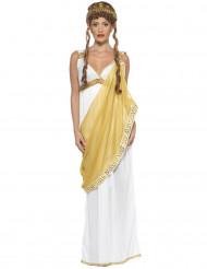 Disfraz de Helena de Troya™ mujer