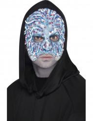 Máscara criatura del mar
