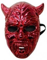 Máscara de demonio adultos