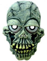 Máscara de esqueleto adultos