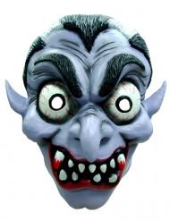 Máscara de vampiro para adulto