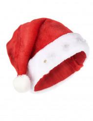 Gorro luminoso de Navidad