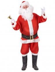 Disfraz de Papa Noel para adulto
