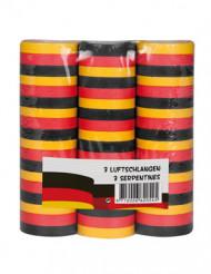 Serpentina hincha Alemania