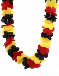 Collar Hawai hincha Alemania