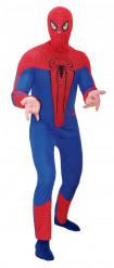 Disfraz The Amazing Spiderman adulto