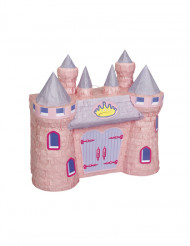 Piñata Castillo de princesa