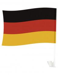 Bandera alemana para coche