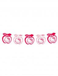 Guirnalda Hello Kitty Apple