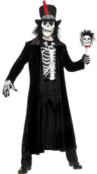 Disfraz de vudú halloween