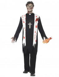 Disfraz de zombie religiosos