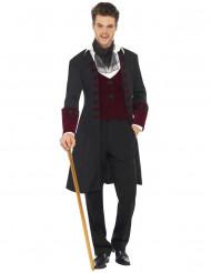 Disfraz de vampiro para adulto