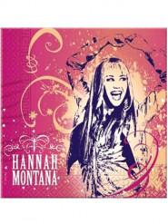 Servilletas de papel Hannah Montana™