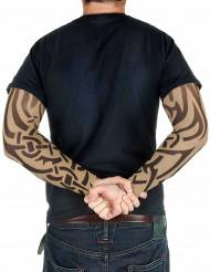 Mangas de tatuajes